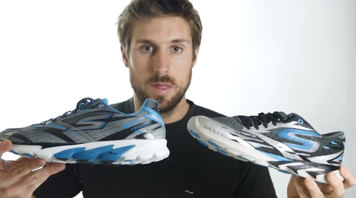 VIDEO: Skechers GoRun y GoMeb 2015