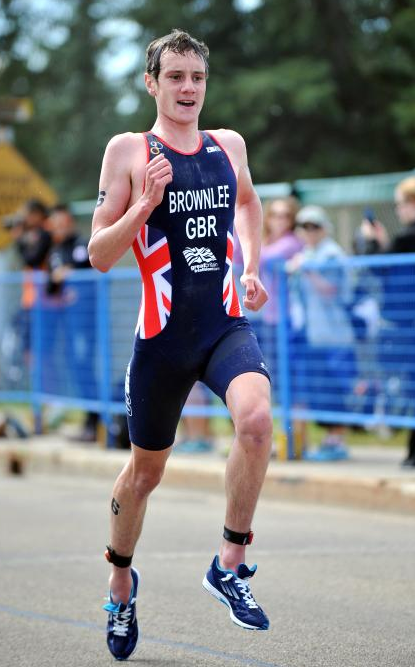 alistair triatlon