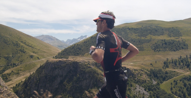 VIDEO: Triathlon l Alpe d´Huez LD 2015