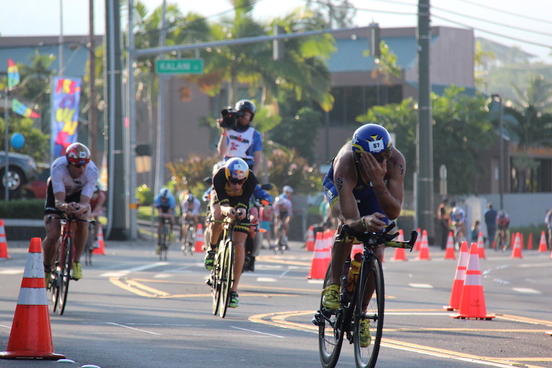 VIDEO: IRONMAN de Hawaii