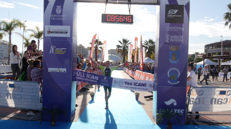 VIDEO: Full ICAN Gandia