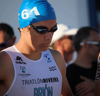 brion triatlon
