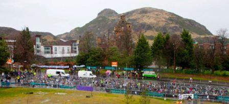 triatlon de edinburgo