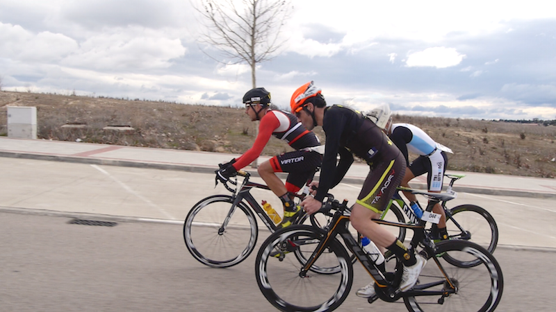 VIDEO: Duatlon de Alcobendas – Elite Masculina