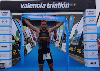 valencia triatlon