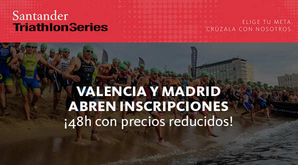 triatlon series