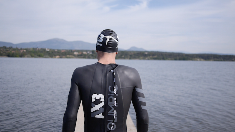 Primer crack confirma en Barcelona Triathlon