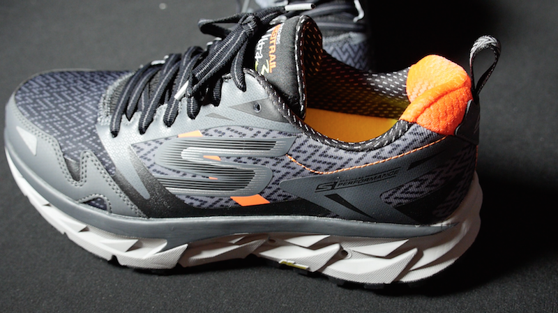 VIDEO: Skechers GoTrail Ultra 3