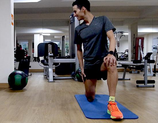 VIDEO: Ejercicios de cadera de Mario Mola