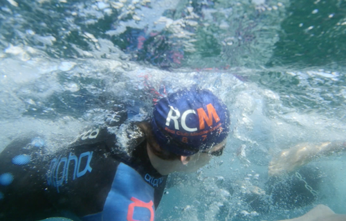 VIDEO: Conociendo al Real Club Triatlon Mediterraneo