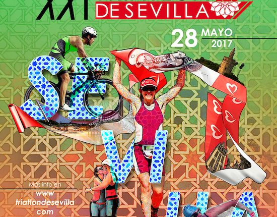 Triatlon de Sevilla abre inscripciones