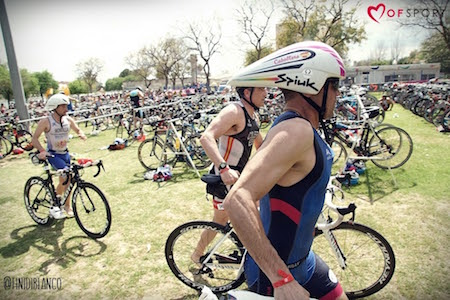 Half Sevilla Triatlon supera los 500 inscritos