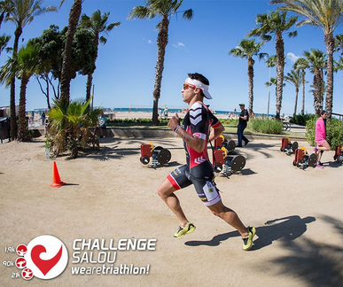 Challenge Salou, solo 100 plazas disponibles