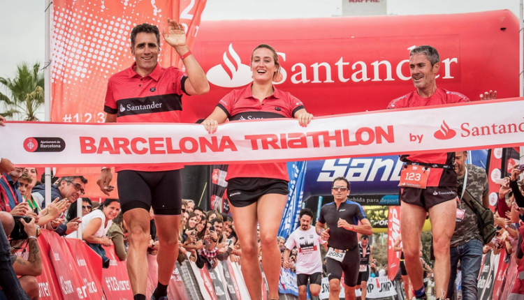Barcelona Triathlon abre inscripciones low cost 48/h