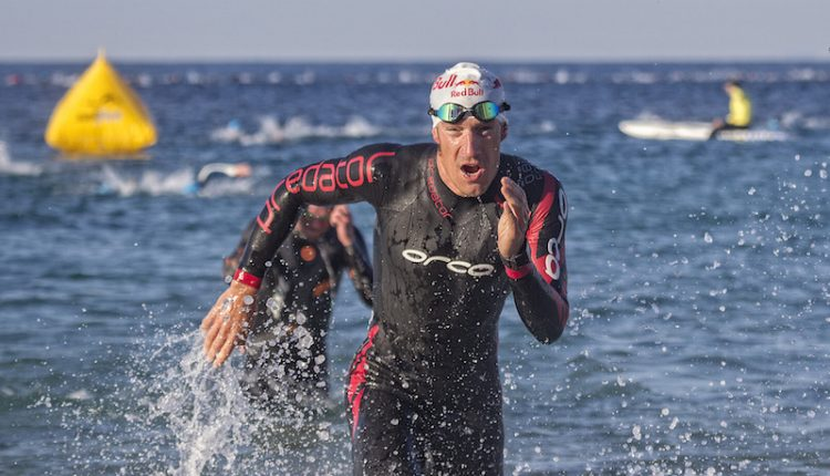 FOTOS: Cannes International Triathlon