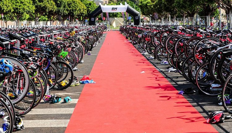 Santander Triathlon Series Mallorca abre inscripciones low cost 48/h