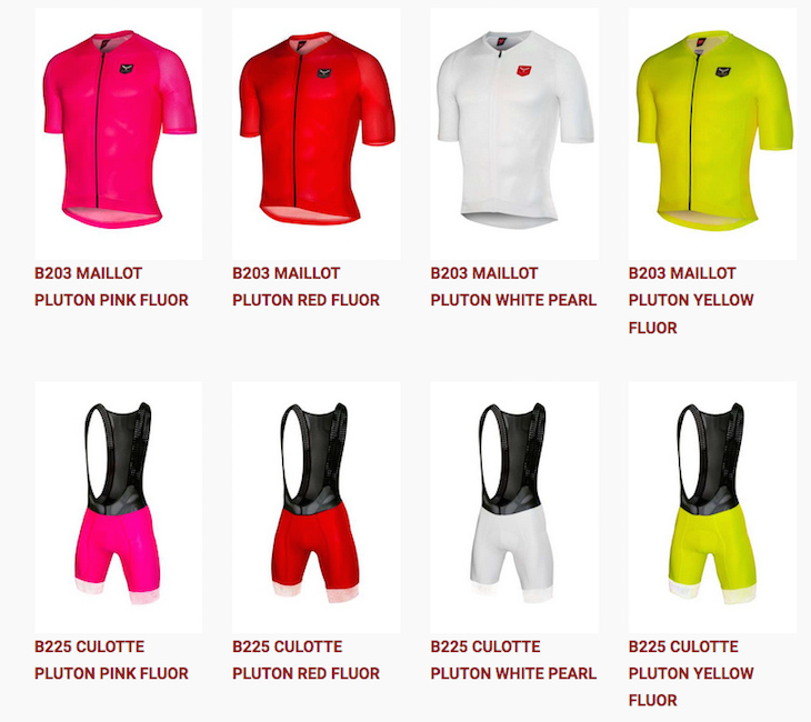 Coloras fluor Taymory