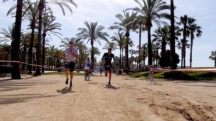 VIDEO: Challenge Salou 2017