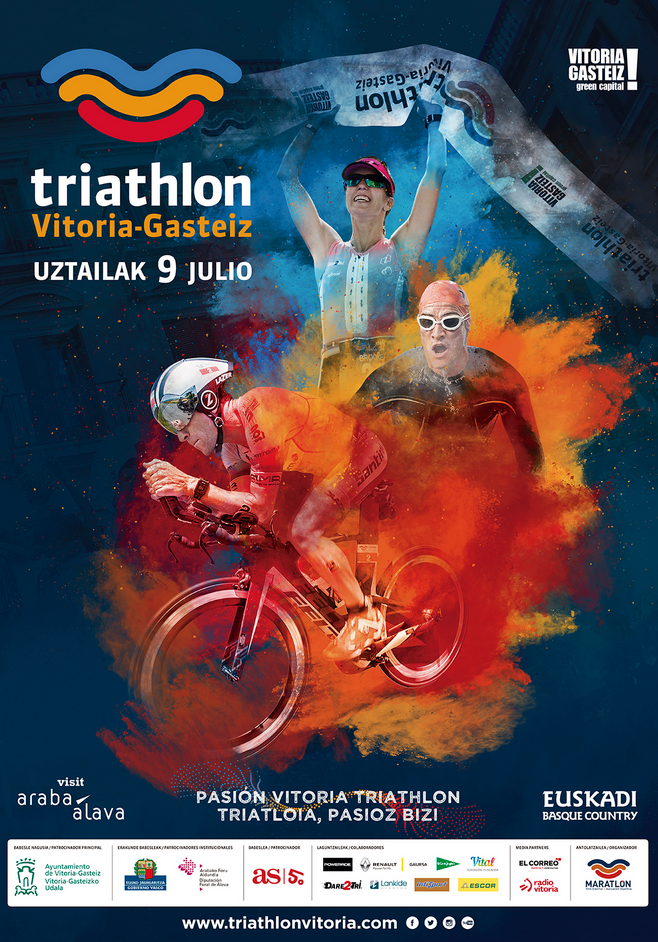 Vitoria Triathlon