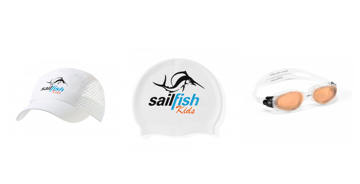 Sailfish Complementos Kids