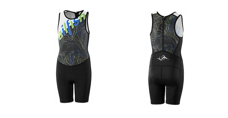 Sailfish TriSuit Kids