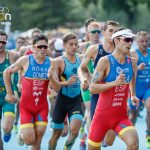 Series Mundiales Triathlon