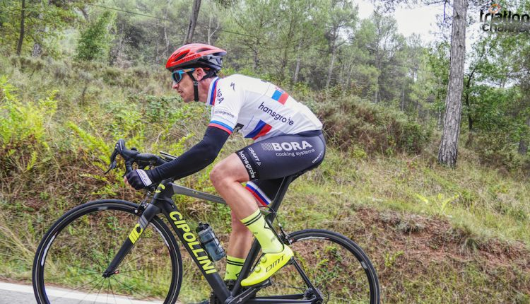 FOTOS: Test Cipollini Bike