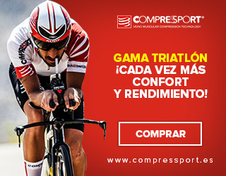 Compressport triatlon