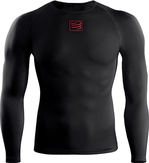 3D Thermo Ultra Light Shirt LS