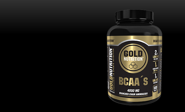 BCAA´s de God Nutrition