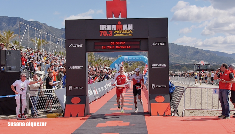 IM 70.3 Marbella abre la temporada Europea, plazas disponibles