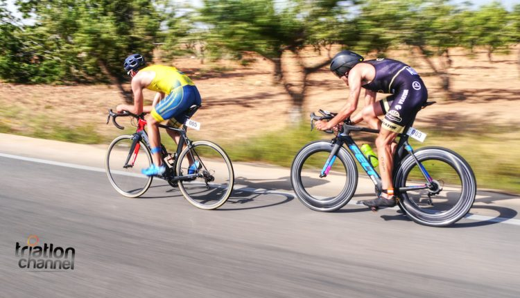 VIDEO: Triatlon Villa de Fuente Alamo