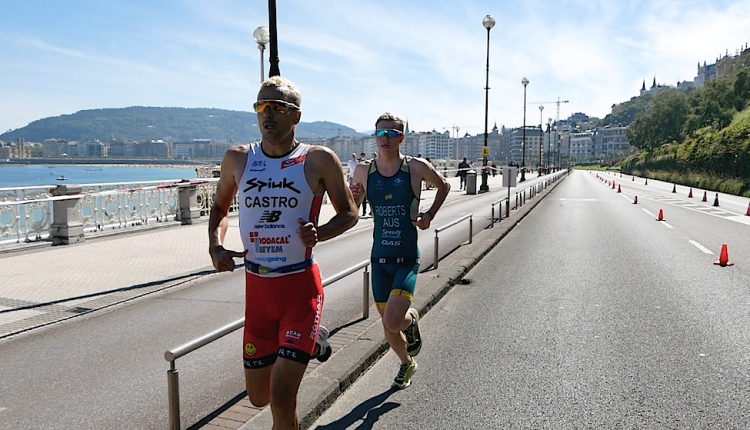 VIDEO: Triatlon de donostia – Memorial Onditz 2018