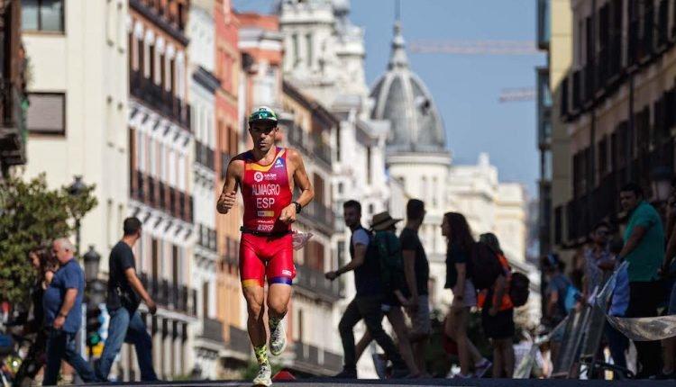 Pablo Lastras presenta el recorrido del Challenge Madrid