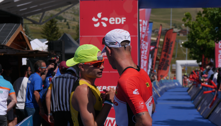 Triathlon Alpe d´Huez abre inscripciones