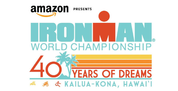 Amazon será el sponsor principal del IRONMAN Hawaii