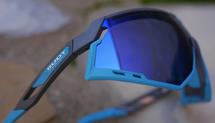 VIDEO: Test de las gafas Rudy Project Defender
