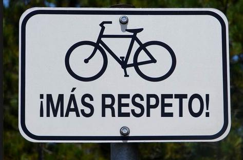 Las agresiones a ciclistas, llegan a martillazos en Galicia
