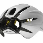 Casco de Orbea AERO White-back