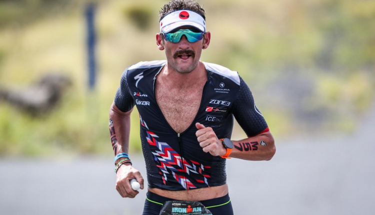 Tim Don primer PRO en confirmar el Cannes International Triathlon