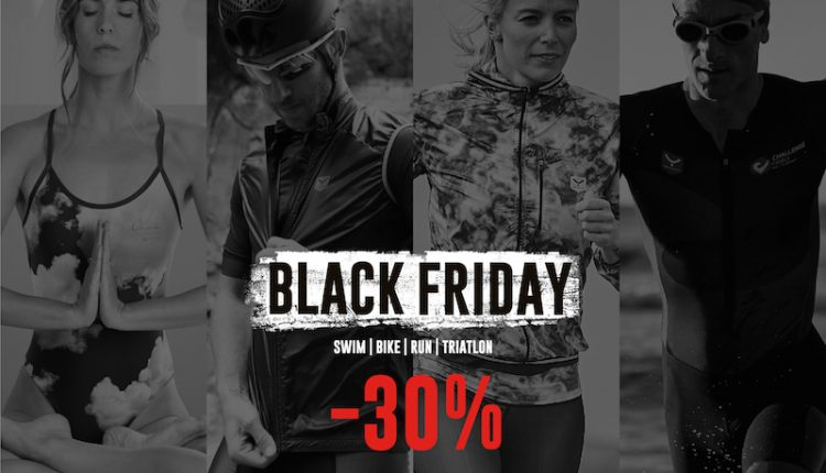 Black Friday Taymory ahorra un 30%