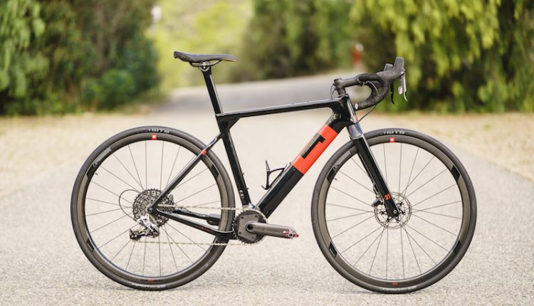 Nueva 3T Exploro Speed