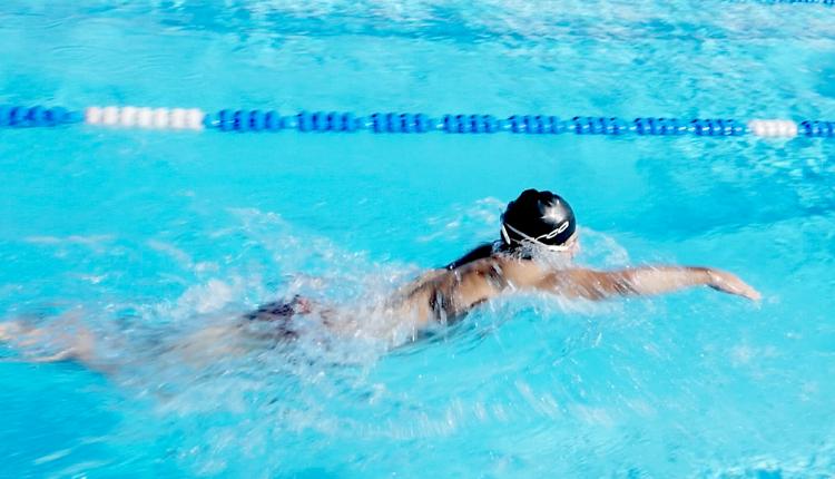 VIDEO: Ejercicios técnica de natación específicos para triatlon