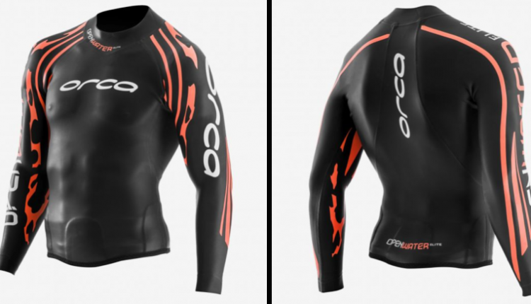 Nuevo Orca RS1 Openwater