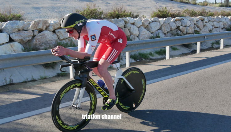 Alistair Brownlee Road to Kona en IRONMAN Cork
