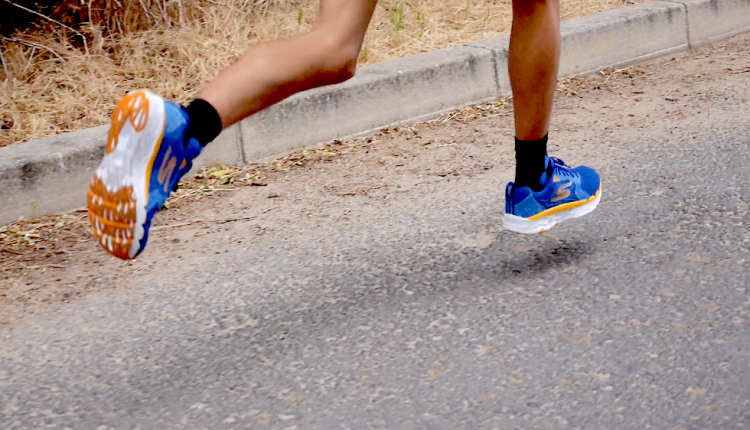 VIDEO: Test zapatillas Skechers GoRun MaxRoad Ultra
