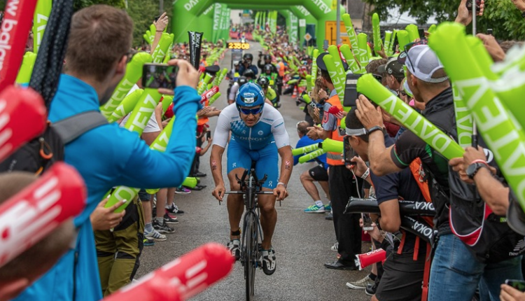 VIDEO: DATEV Challenge Roth 2019