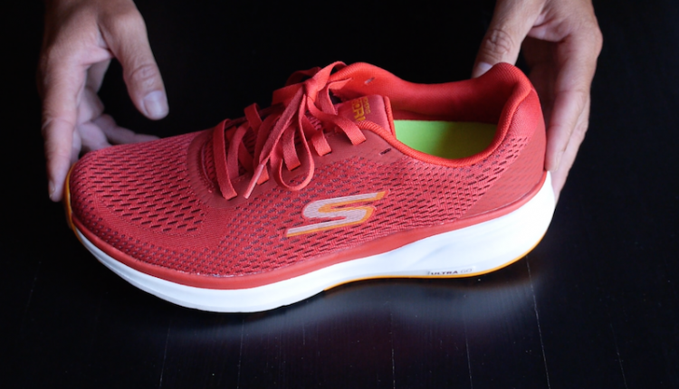 Test de las Skechers GoRun Pure