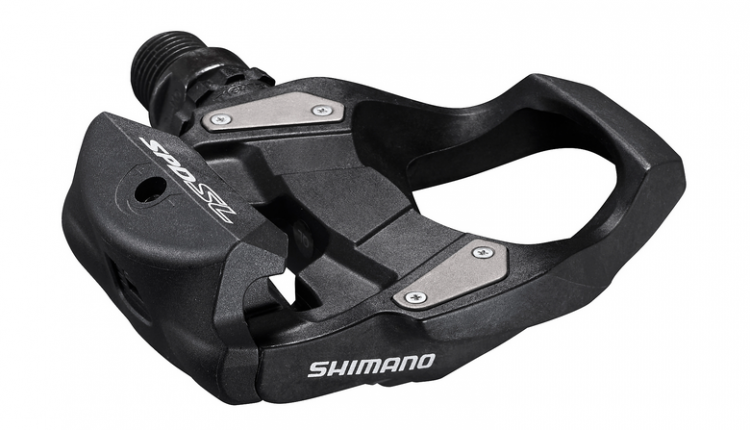 Nuevo pedal SHIMANO PDRS500