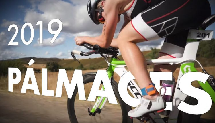 VIDEO: Triatlon de Palmaces 2019